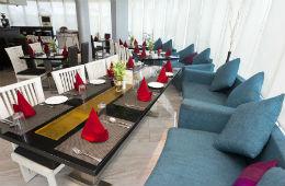 The Theme Hotel - Jaipur